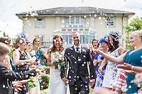 The Wedding of Emilly and Gary in Ryde, Isle of Wight
