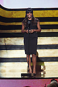 October 13, 2012- Bronx, NY: Actress Gabrielle Union attends the Black Girls Rock! Awards presented by BET Networks and sponsored by Chevy held at the Paradise Theater on October 13, 2012 in the Bronx, New York. BLACK GIRLS ROCK! Inc. is 501(c)3 non-profit youth empowerment and mentoring organization founded by DJ Beverly Bond, established to promote the arts for young women of color, as well as to encourage dialogue and analysis of the ways women of color are portrayed in the media. (Terrence Jennings)