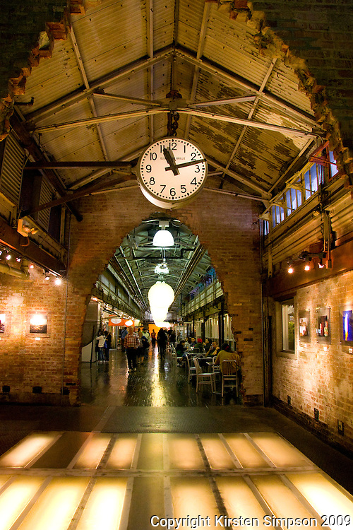 The Chelsea Markets