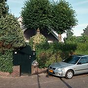 Woning Sylvia de Leur Valkenaarstraat 105 Huizen ext.