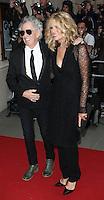 Keith Richards, GQ Men of the Year Awards 2015, Royal Opera House Covent Garden, London UK, 08 September 2015, Photo by Richard Goldschmidt