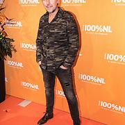 NLD/Amsterdam/20180220 - 100% NL Awards 2018, Jan Dulles