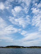 7/9/2013<br /> Penobscot Bay, Vinalhaven, Maine.