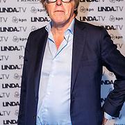 NLD/Amsterdam/20151026 - Lancering Linda TV, Bert van der Veer