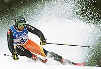 Lasse KJUS,   Riesenslalom Ski Alpin  Norwegen