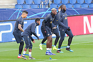 Manchester United Training Session 05-03-2019 050319