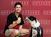 2021 Odyssey Medals