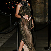 Abigail Clancy Arrivers Naked Heart Foundation, helping children with special needs hosts the London's Fabulous Fund Fair 2019 with LuisaViaRoma at the Roundhouse on 18 Feb 2019, London, UK.