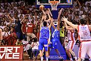 DESCRIZIONE : Campionato 2014/15 Serie A Beko Grissin Bon Reggio Emilia - Dinamo Banco di Sardegna Sassari Finale Playoff Gara7 Scudetto<br /> GIOCATORE : Achille Polonara<br /> CATEGORIA : tecnica controcampo sequenza tiro<br /> SQUADRA : Grissin Bon Reggio Emilia<br /> EVENTO : Campionato Lega A 2014-2015<br /> GARA : Grissin Bon Reggio Emilia - Dinamo Banco di Sardegna Sassari Finale Playoff Gara7 Scudetto<br /> DATA : 26/06/2015<br /> SPORT : Pallacanestro<br /> AUTORE : Agenzia Ciamillo-Castoria/GiulioCiamillo<br /> GALLERIA : Lega Basket A 2014-2015<br /> FOTONOTIZIA : Grissin Bon Reggio Emilia - Dinamo Banco di Sardegna Sassari Finale Playoff Gara7 Scudetto<br /> PREDEFINITA :