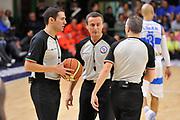 DESCRIZIONE : Campionato 2014/15 Dinamo Banco di Sardegna Sassari - Enel Brindisi<br /> GIOCATORE : Attard Vicino Paternico<br /> CATEGORIA : Arbitro Referee<br /> SQUADRA : AIAP<br /> EVENTO : LegaBasket Serie A Beko 2014/2015<br /> GARA : Dinamo Banco di Sardegna Sassari - Enel Brindisi<br /> DATA : 27/10/2014<br /> SPORT : Pallacanestro <br /> AUTORE : Agenzia Ciamillo-Castoria / Luigi Canu<br /> Galleria : LegaBasket Serie A Beko 2014/2015<br /> Fotonotizia : Campionato 2014/15 Dinamo Banco di Sardegna Sassari - Enel Brindisi<br /> Predefinita :
