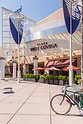Plaza West Covina Front Entrance