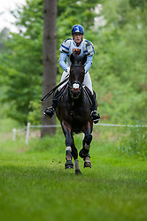 Andrew Hoy (AUS) - Rutherglen  <br /> Cross Country - CCI4* Luhmühlen 2012<br /> © Hippo Foto - Jon Stroud