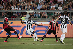 Bari (BA) 21.07.2012 - Trofeo Tim 2012. Juventus - Milan. Nella Foto: Asamoah (J)