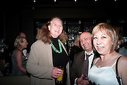 Princess Katarina of Yugoslavia, CETUEM Skincare - cocktail party. Sally Farmiloe, and daughter Jade Farmiloe host auction and cocktail party to raise money for Food Relief International. <br /> Avista at The Millennium Hotel, 44 Grosvenor Square, London, 28 March 2012.