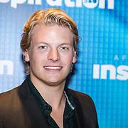 NLD/Amsterdam/20161004 - Wereldpremiere van Inspiration360 2016, Thomas Berge