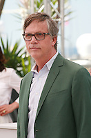 Director Todd Haynes at the photocall for the film Carol at the 68th Cannes Film Festival, Sunday May 17th 2015, Cannes, France.