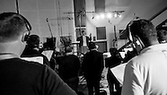 Abbey Road Studios, Ford recording session