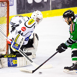 20140103: SLO, Ice Hockey - EBEL League, HDD Telemach Olimpija vs Dornbirn