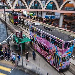 Hong Kong 2019