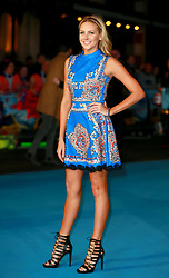 Stephanie Pratt at the European Premiere of Eddie the Eagle, London, Britain, 17.03.2016, 17.03.2016. EXPA Pictures © 2016, PhotoCredit: EXPA/ Photoshot/ James Shaw/Photoshot<br /> <br /> *****ATTENTION - for AUT, SLO, CRO, SRB, BIH, MAZ, SUI only*****