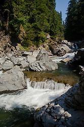 Granite Falls, Granite Falls, Washington, US