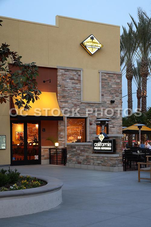 California Pizza Kitchen at the Anaheim Garden Walk