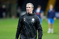 Jim Gannon. Notts County FC 1-0 Stockport County FC. Vanarama National League. 15.12.20