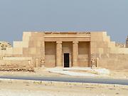 Tomb of Mereruka Saqqara, Giza, Egypt