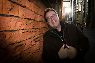 British television screenwriter and director Russell T Davies, pictured in Manchester. Stephen Russell Davies, OBE (born 27 April 1963), is better known by his pen name Russell T Davies, is a Welsh television producer and screenwriter whose works include Queer as Folk, Bob & Rose, The Second Coming, Casanova, the 2005 revival of the classic British science fiction series Doctor Who, and the trilogy Cucumber, Tofu, and Banana. He is currently working on a BBC production of A Midsummer Night's Dream, due to be released in 2016.