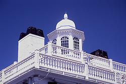 Mayflower Society House (General Society of Mayflower Descendents), Plymouth, Massachusetts, US