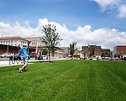Roosevelt Park Plaza Opening - Camden, NJ - 06-15-12