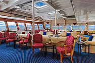 Pacific Lounge on Pearlmist Cruise ship