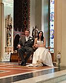 Sidonie & Wes Wedding Images