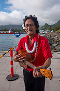 Avarua, harborRarotonga, Cook Islands, South Pacific