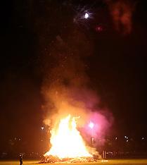 Fireworks King Georges Portsmouth