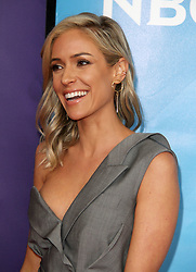 NBCUniversal Summer Press Day at Universal Studios in Universal City, California on 5/2/18. 02 May 2018 Pictured: Kristin Cavallari. Photo credit: River / MEGA TheMegaAgency.com +1 888 505 6342