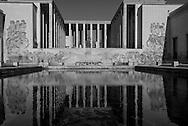 France. Paris 16th. Palais de Tokyo. the museum of Modern art/ Le musee d'Art Moderne.
