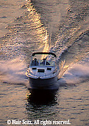 Outdoor recreation, Power Boat, PA Rivers,