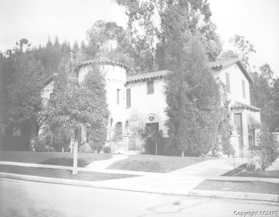 Circa 1930 1818 Outpost Dr. in the Outpost Estates