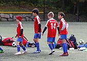 New England FC vs Valeo Futbol (October 13, 2018)