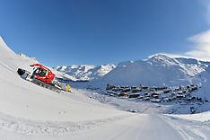 2018 World Para Alpine Skiing World Cup - Tignes France