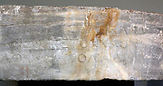 Marble wall block from the temple of Athena Polias at Priene inscribed with the name of Alexander the Great 334-330 BC From Priene, Asia Minor Around 340 BC the inhabitants of Priene were laying out their new city, terraced onto the slopes of Mount Mykale. In 334 BC, when Alexander reached Priene, the new temple of Athena Polias, goddess of the city, was still under construction.