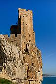Italy- Calabria Medieval archeology