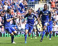 Cardiff City v Fulham 080815