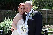 Leanne & Stuart's Wedding