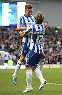 Brighton & Hove Albion v Coventry City 261111