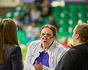 Kristina Ghiurova, atleta di origini bulgare è campionessa del mondo alla fune di Londra 1979. Oggi allenatrice della Ginnastica Fabriano