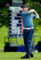 Photograph: Scott Heavey<br />Volvo PGA Championship At Wentworth Club. 25/05/2003.