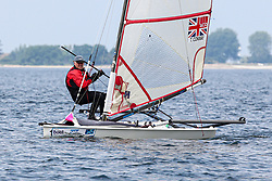 , Kiel - Kieler Woche 20. - 28.06.2015, RS 800 - GBR 294