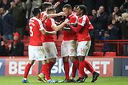 Charlton Athletic v Bristol Rovers 020117